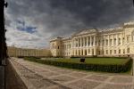 Михайловский дворец сегодня