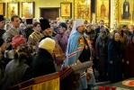 2013-03-24 Архиерейское служение в Неделю Торжества Православия