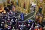 2015-04-07 Благовещение Пресвятой Богородицы