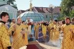 2014-09-16 Крестный ход с мощами святителя Иоасафа