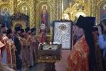 2015-05-23 - Прибытие мощей Святого великомученика Георгия Победоносца