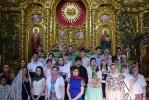 2015-06-02-Выпускной курсов псаломщиков