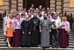 2016-06-04-Выпускной курсов псаломщиков