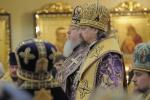 Торжества по случаю 20-летия архиерейской хиротонии митрополита Иоанна